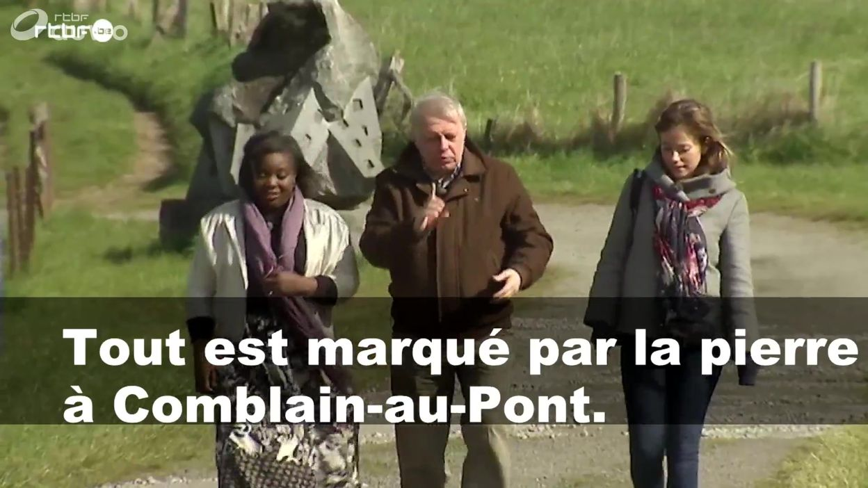 Les Ambassadeurs à Comblain-au-Pont (bande annonce)