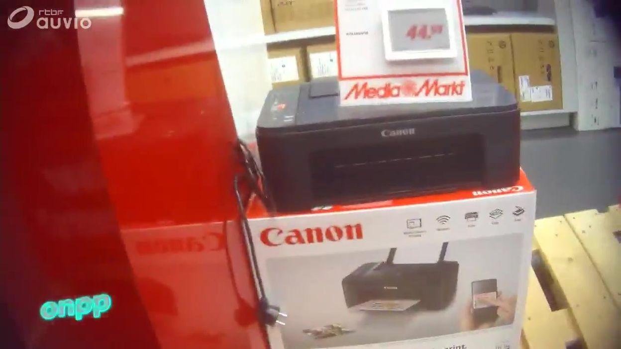 Les cartouches d'encre : ce qui fait plonger le budget lors de l'achat d'une imprimante