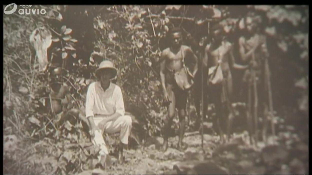 Le 15 novembre 1908, le Congo devenait une colonie belge