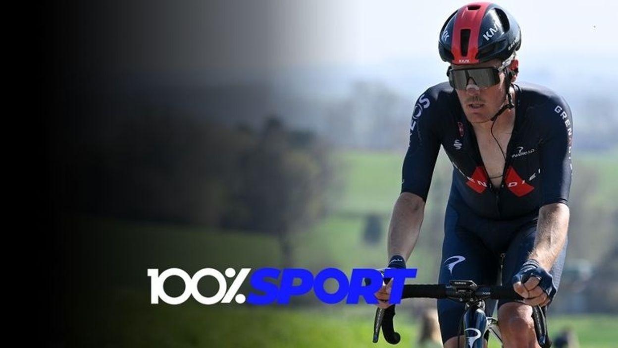 100% Sport: encore un Néerlandais A Travers la Flandre et un tennisman ambidextre