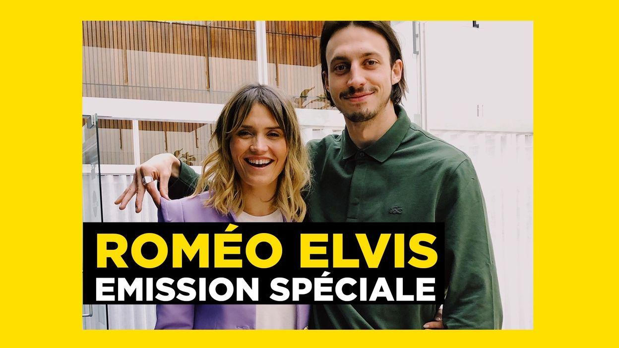SPECIALE ROMEO ELVIS