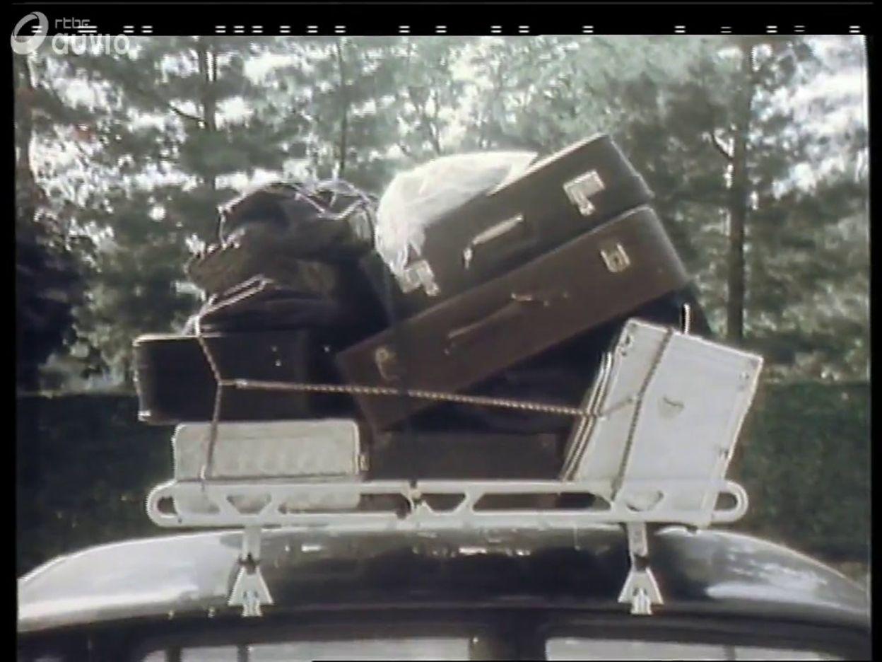 Verifier sa voiture avant de partir (1984)