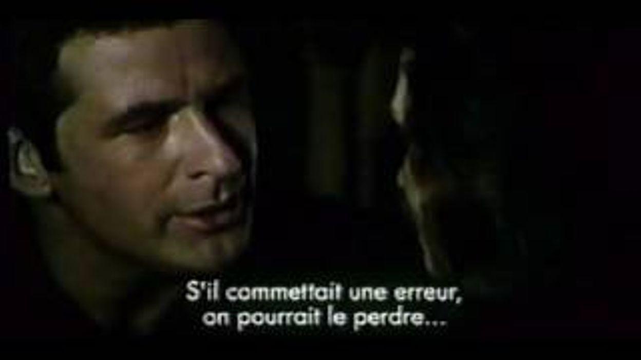 La jurée (1996) bande annonce
