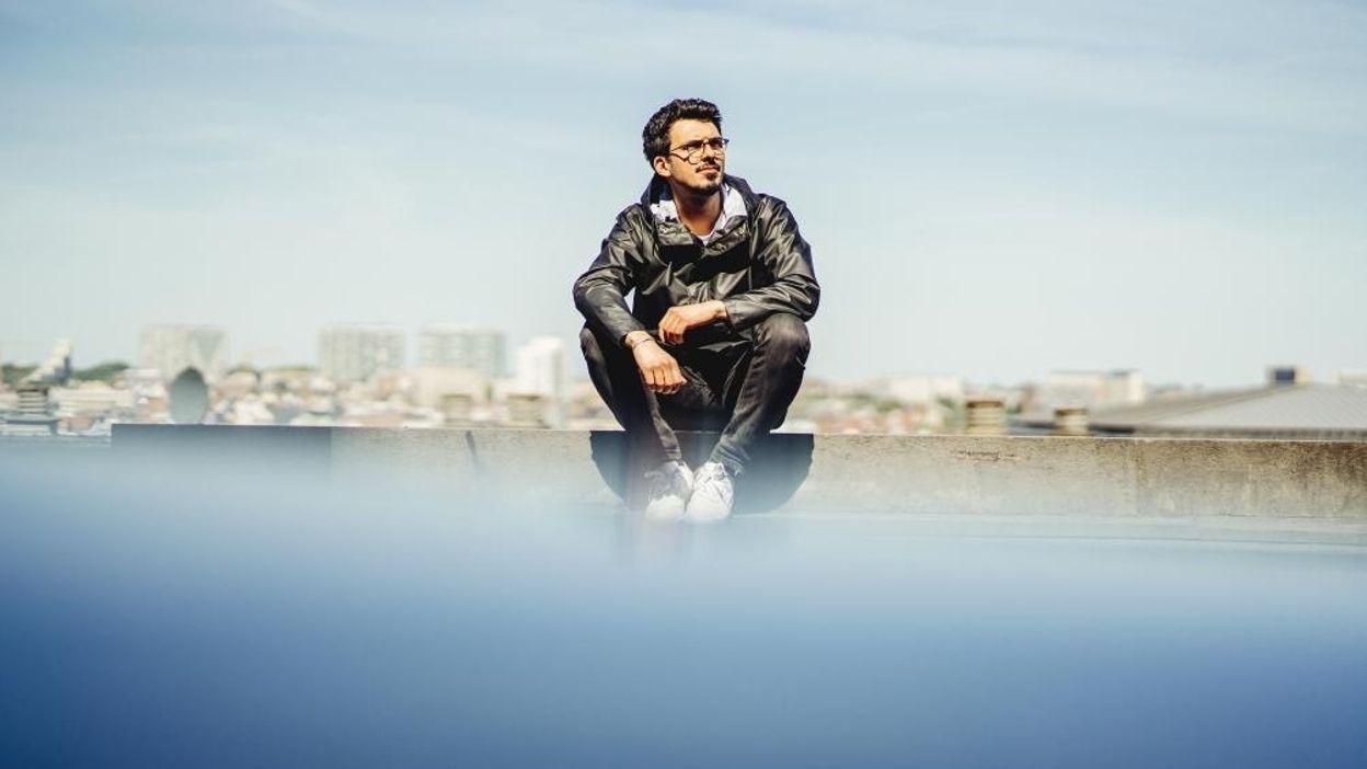 Interview de Antoine Pierre (Urbex) dans l'émission