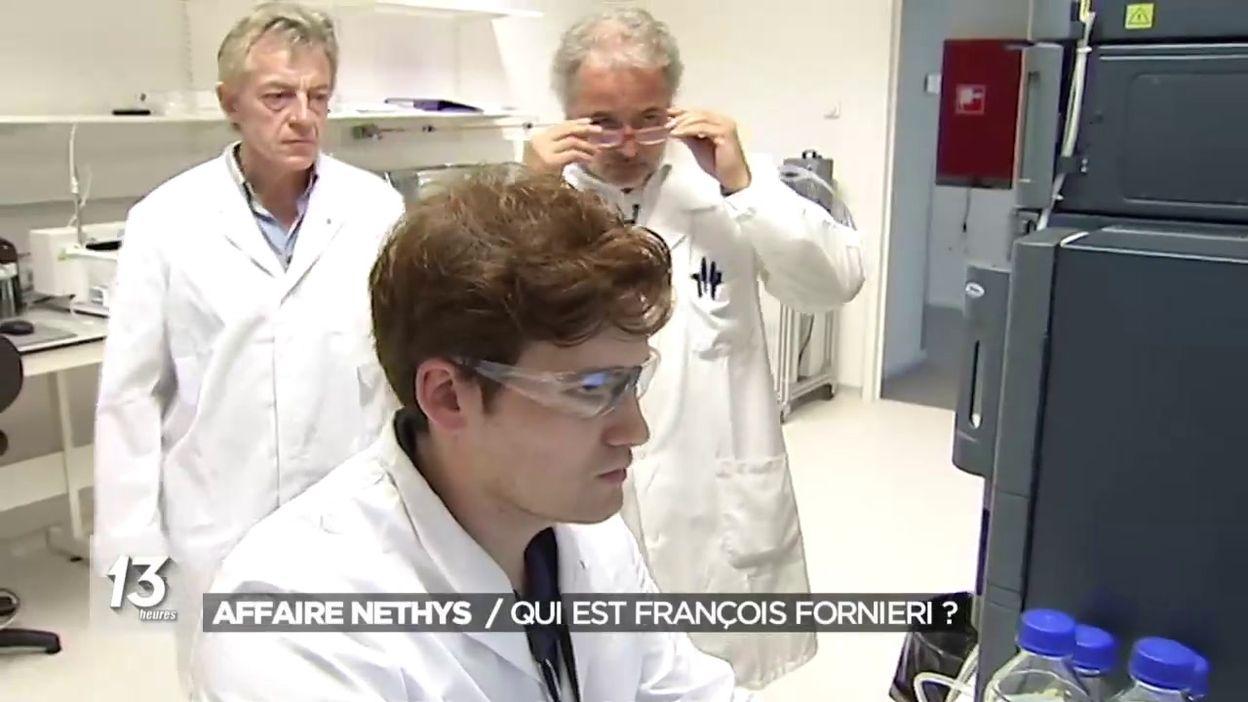 Affaire Nethys : Qui est François Fornieri ?