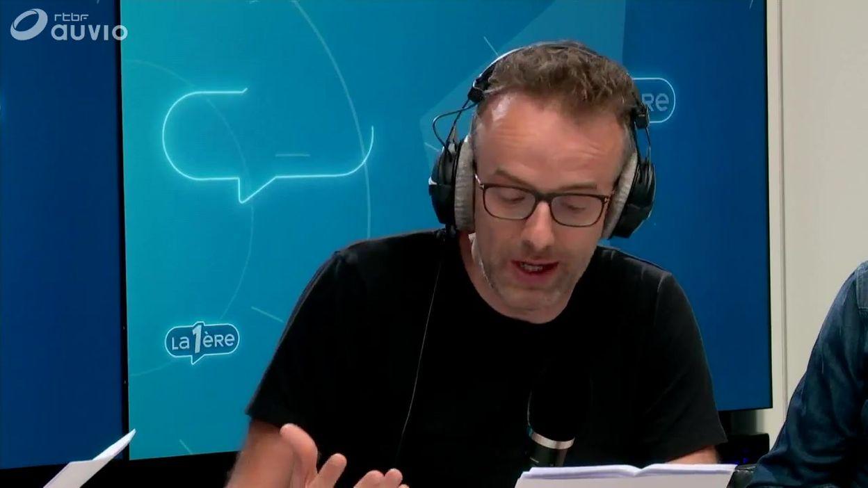 Gilles Dal - Le mercredi 13 juin 2018