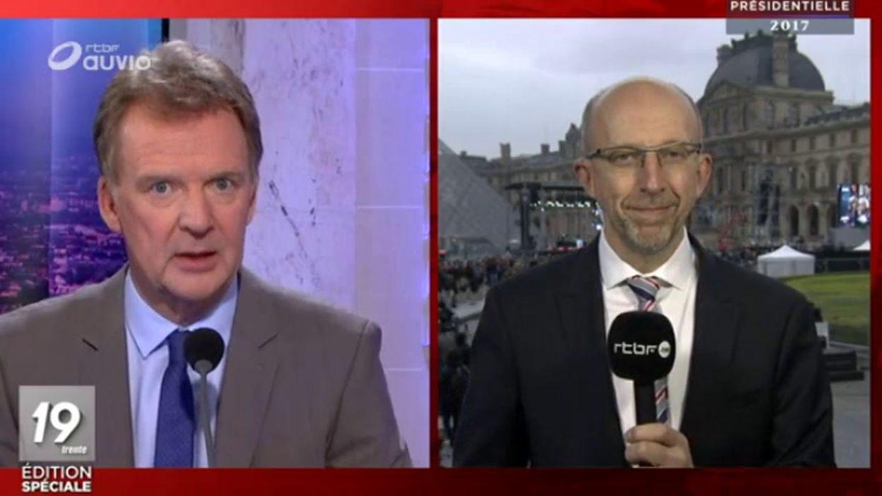 Edition spéciale - présidentielles 2017
