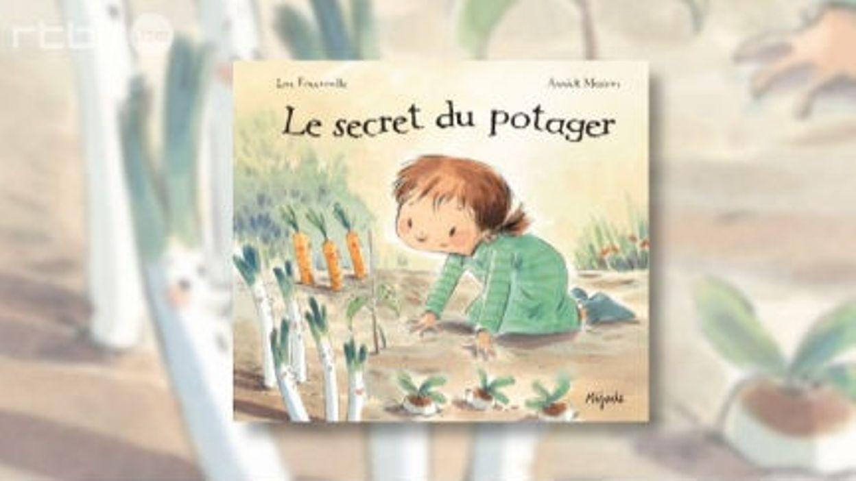 Le secret du potager - 12/10/2012