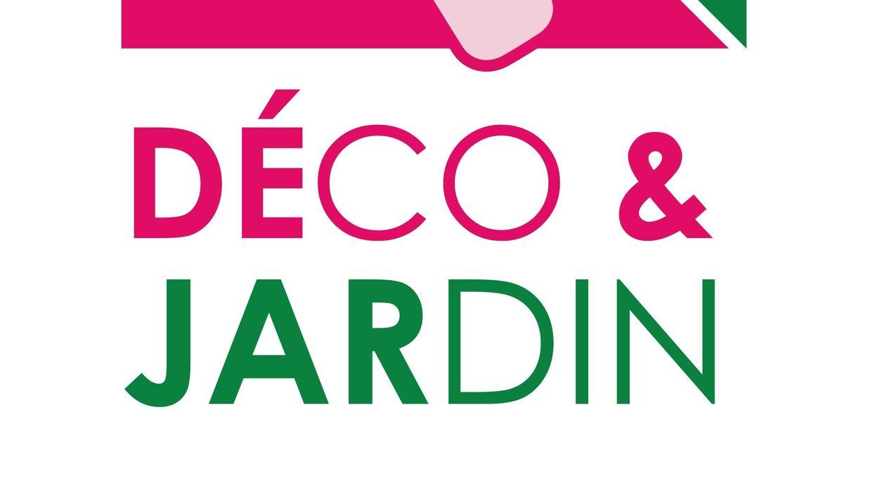 Salon Déco & Jardin à Tournai du 9 au 12 mars