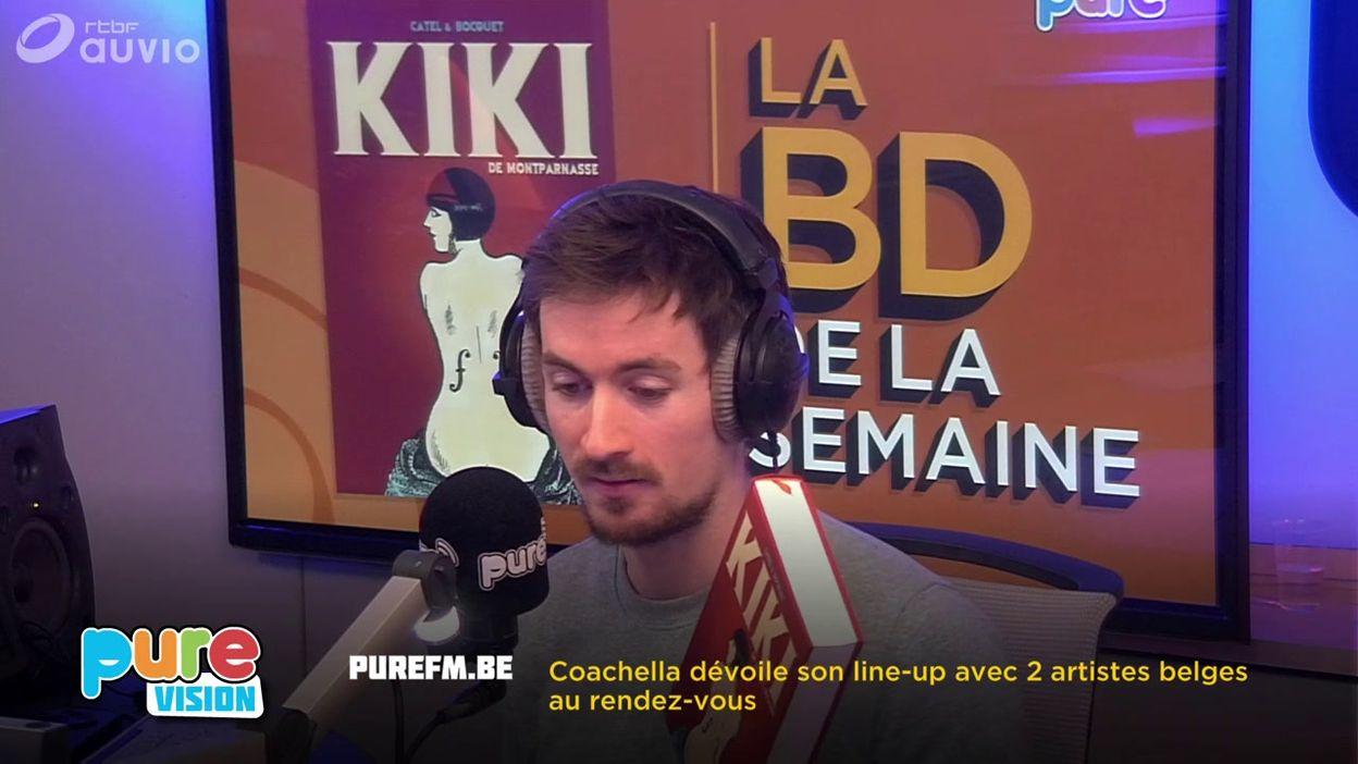 La BD de Guillaume -