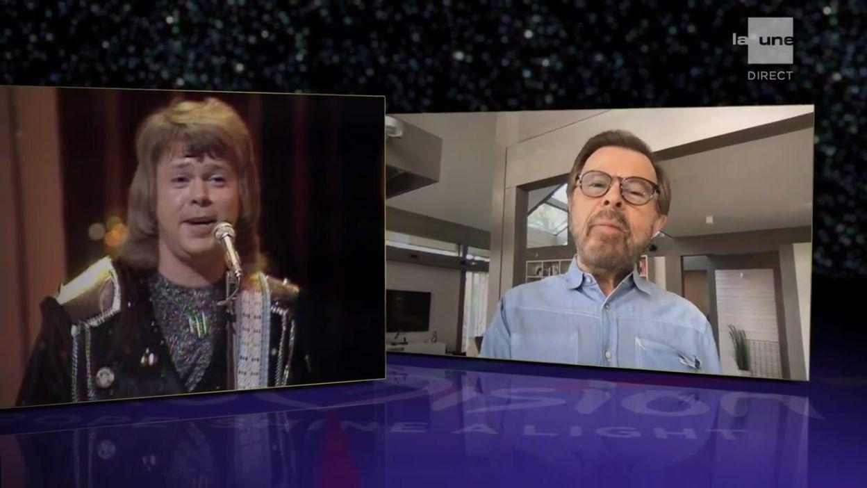 Björn Ulvaeus a un message pour les fans de l'Eurovision