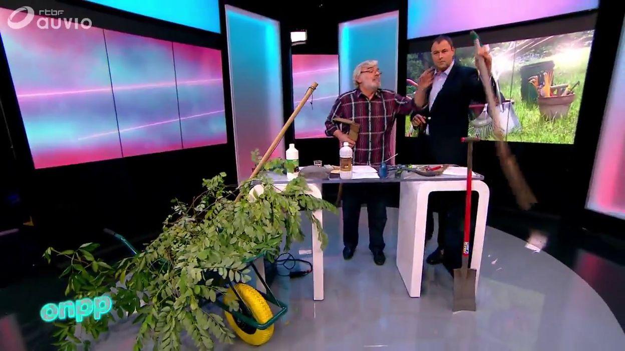 Comment entretenir son matériel de jardin pour qu'il passe l'hiver au chaud ?