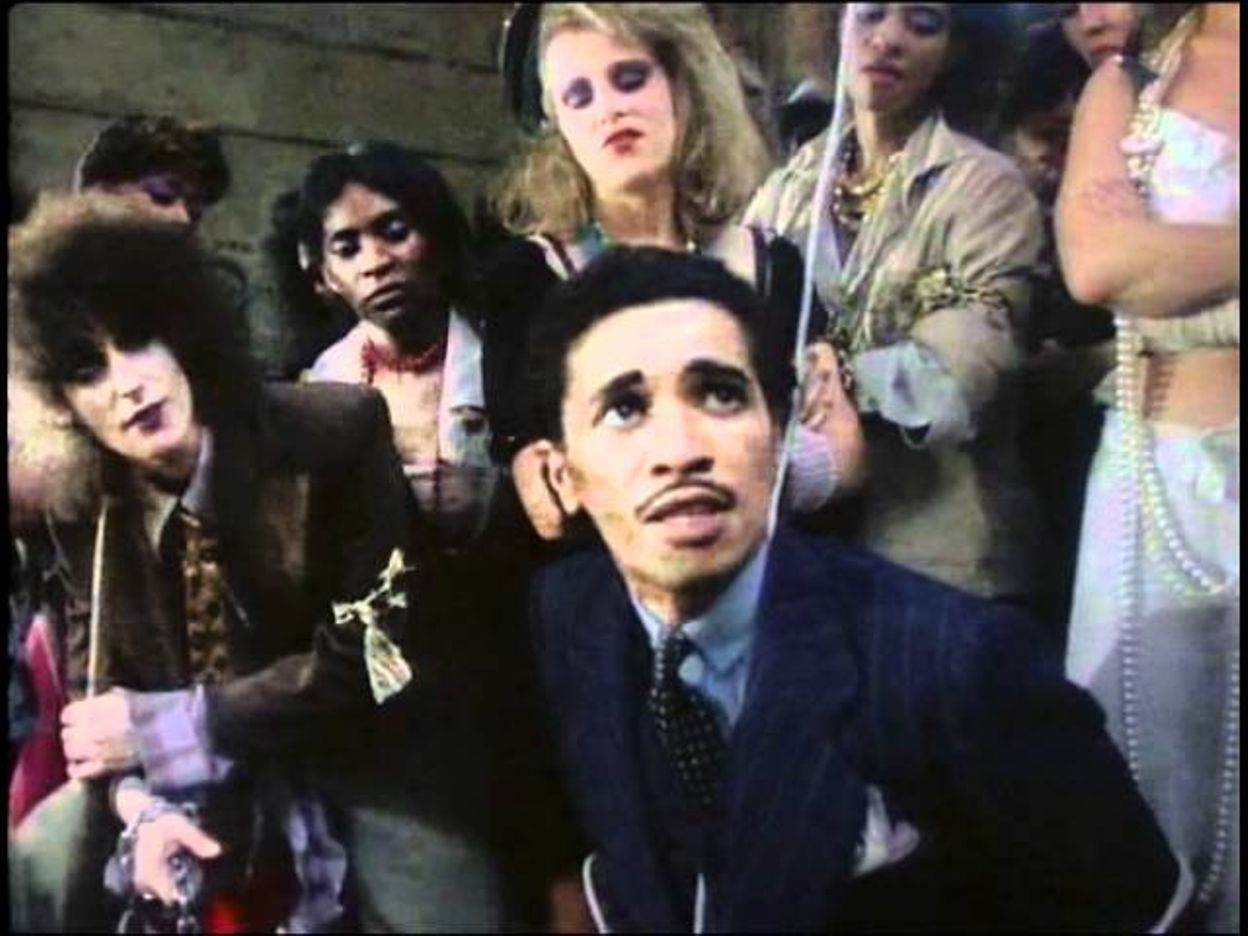 Kid Creole & The Coconuts - Annie, I'm Not Your Daddy