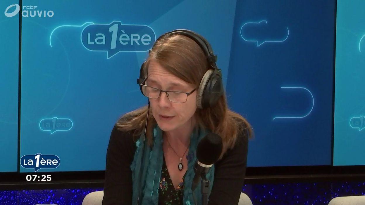 L'oeil d'Anne-Emanuelle Bourgaux