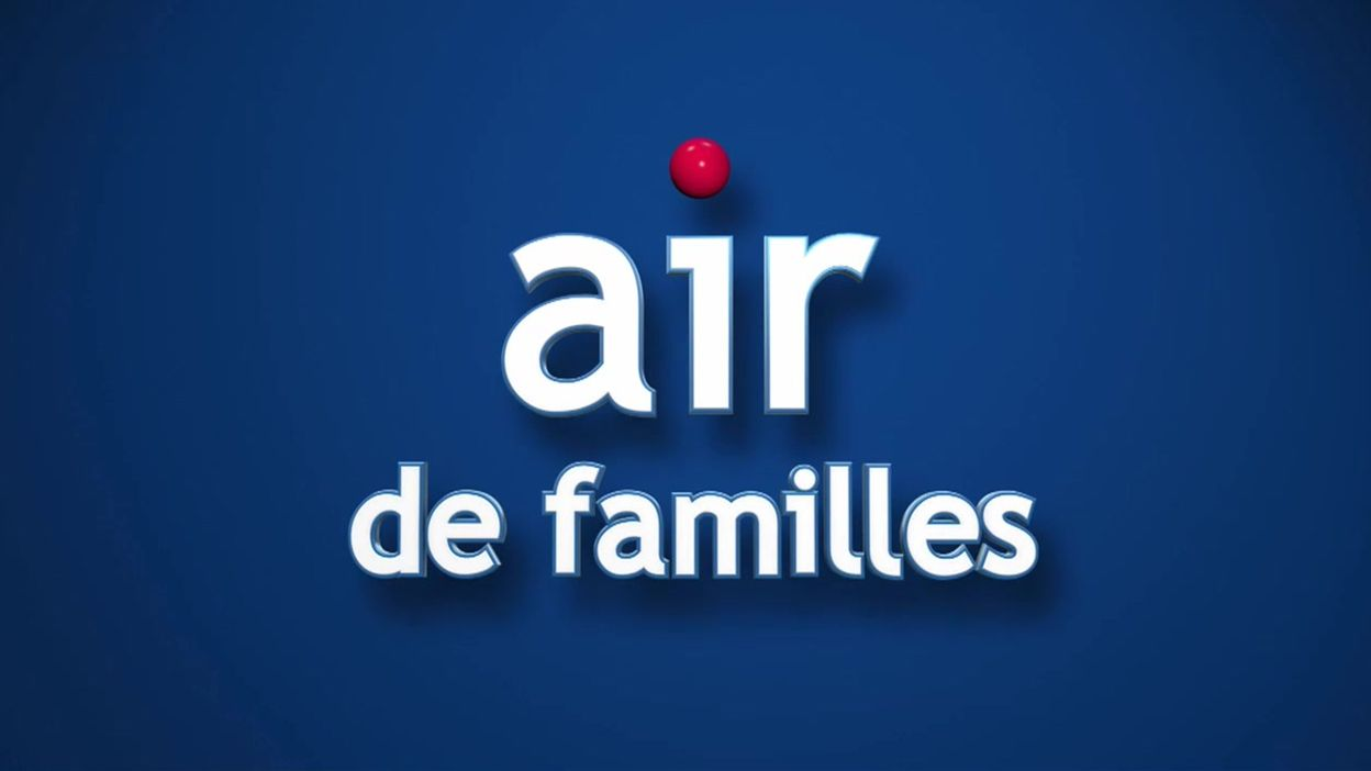Air de familles