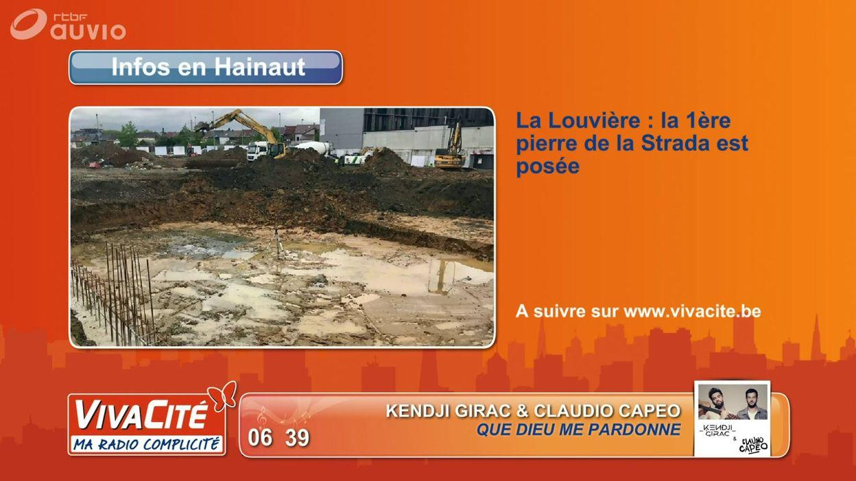 Hainaut matin
