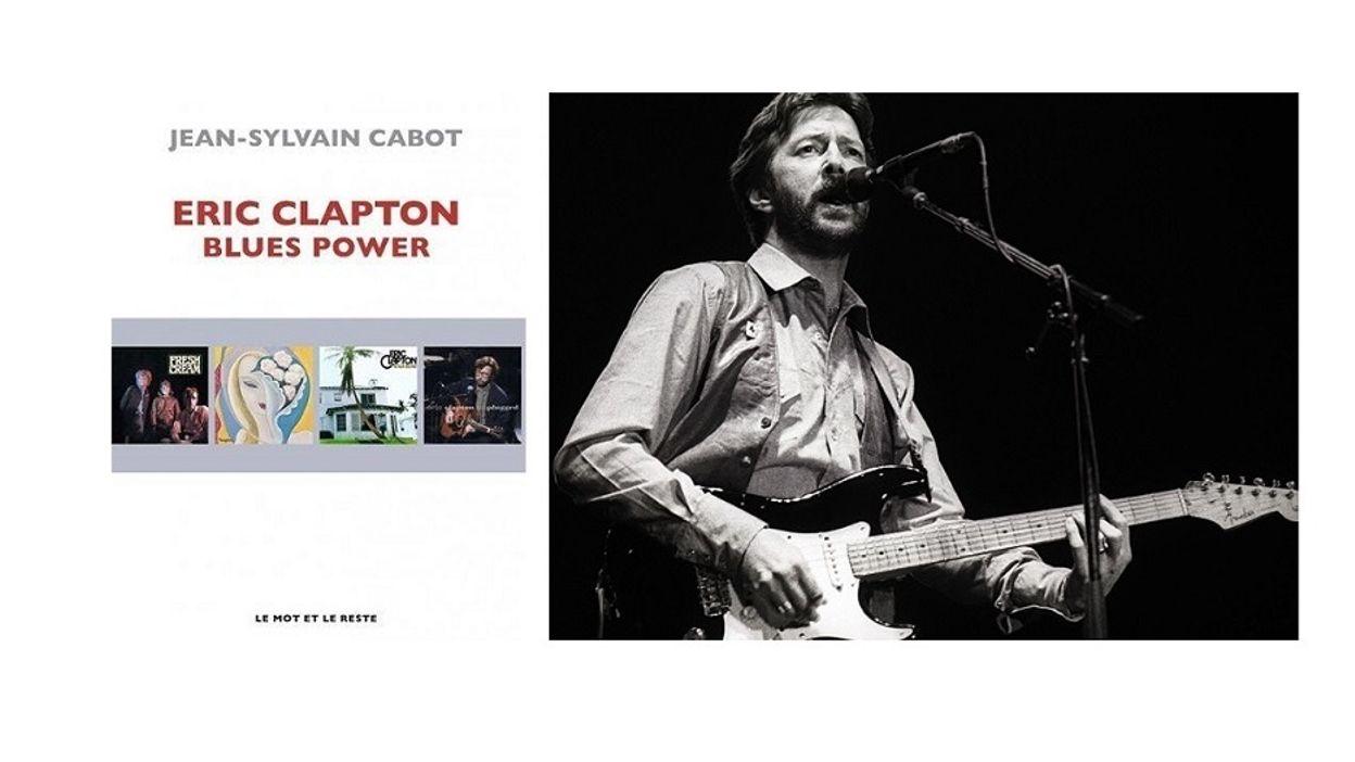 Spéciale Éric Clapton