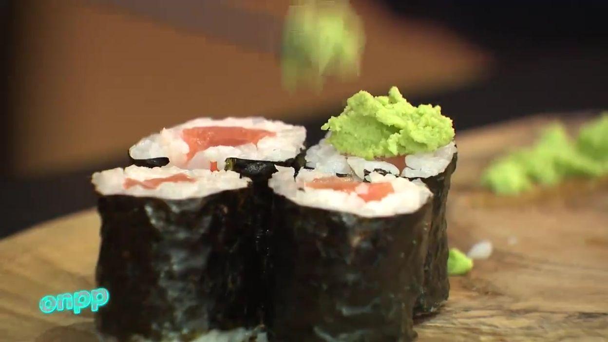 Le wasabi nous piegeonne-t-il ?