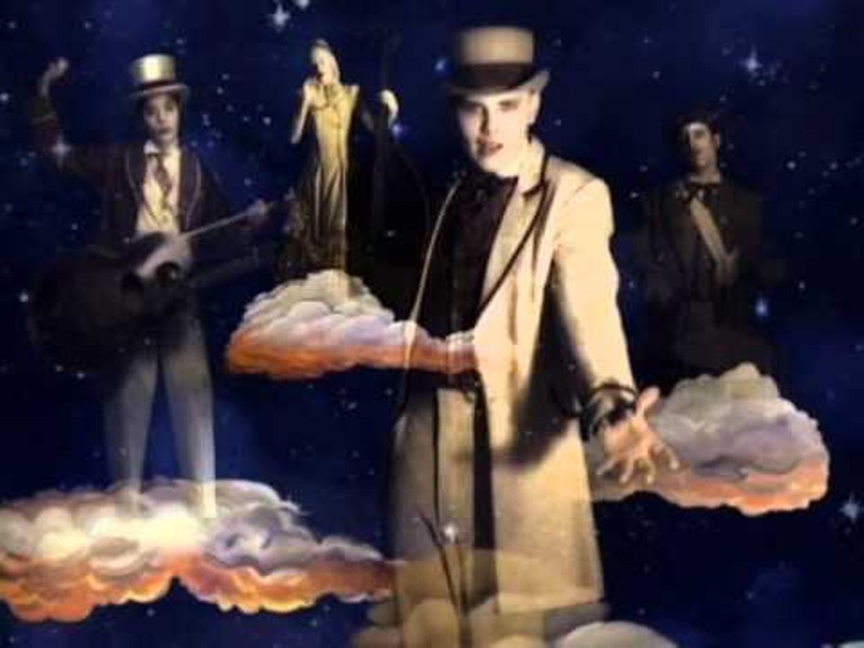 The Smashing Pumpkins - Tonight, Tonight - 22/11/2011