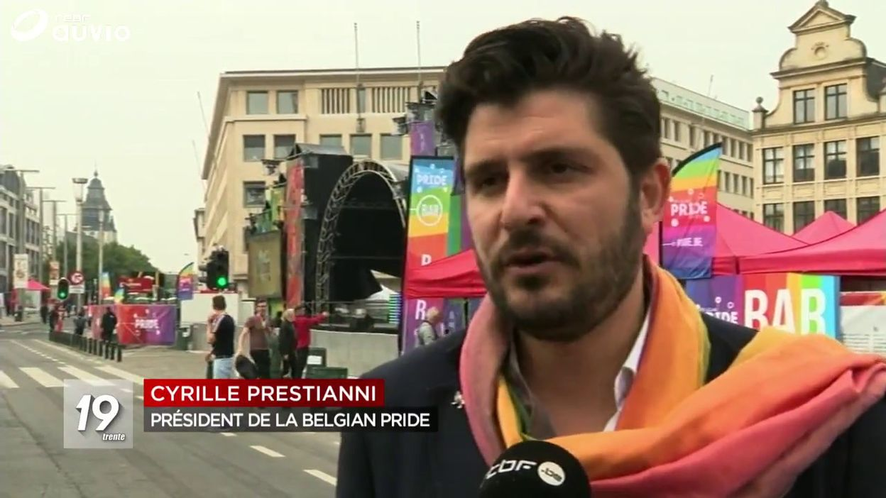 policier gay sexe Wow comique porno