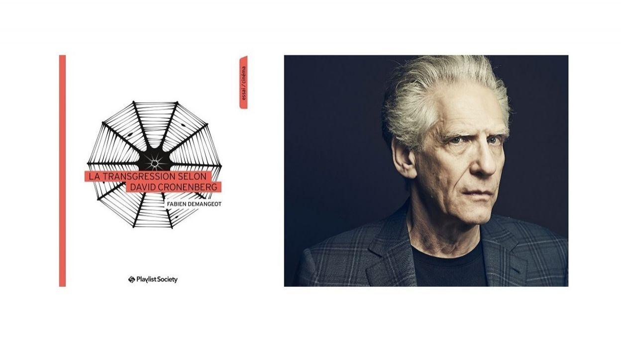 Spéciale David Cronenberg