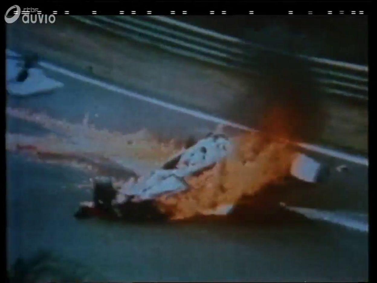 Retour sur la carrière de Niki Lauda
