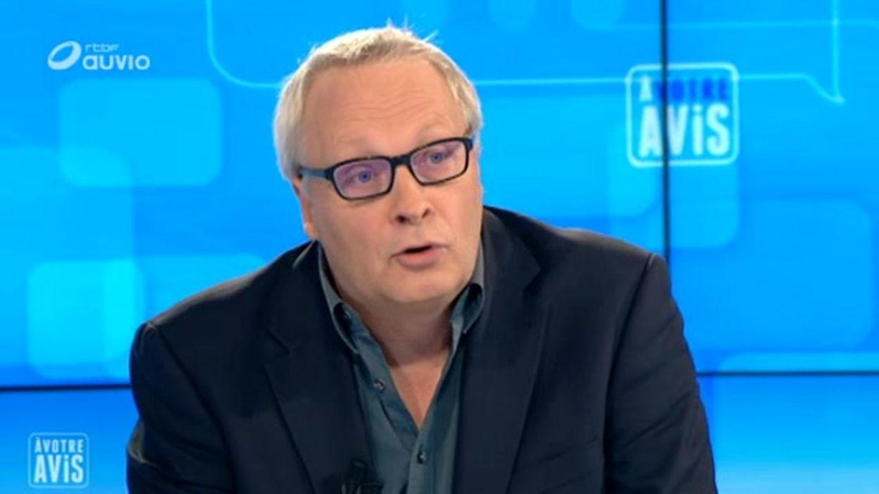 Peter Mertens: le PTB et son succès