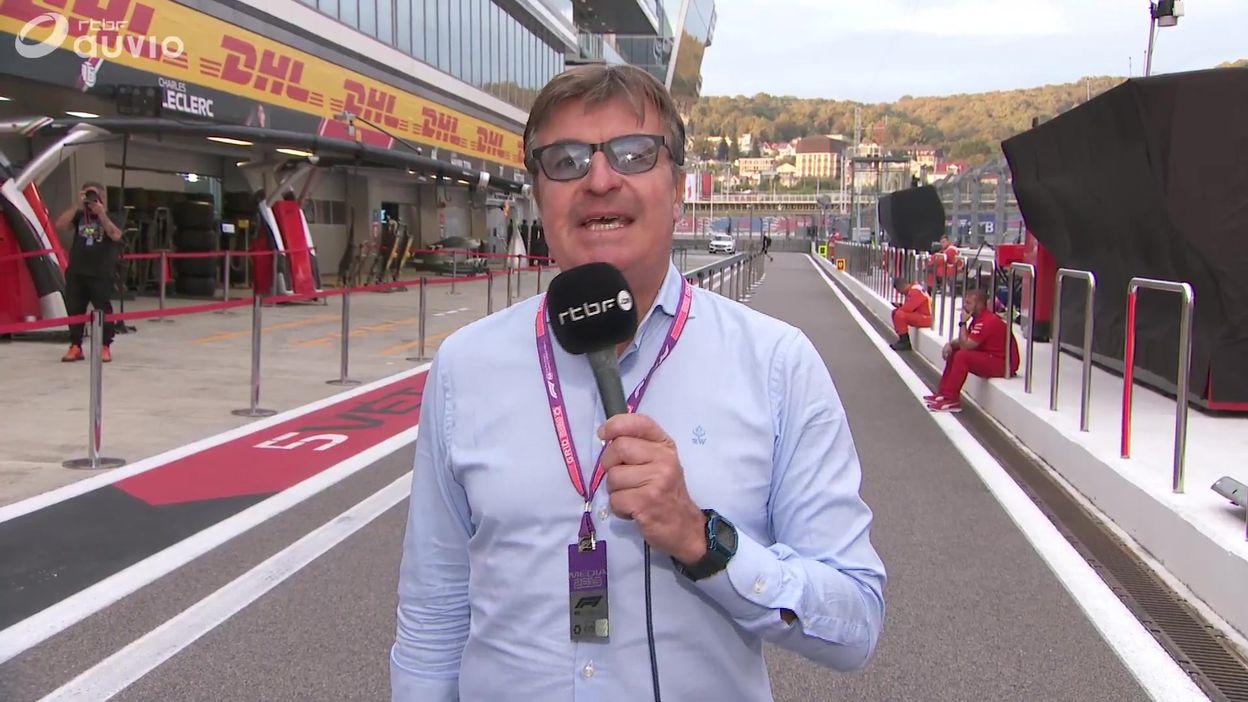 Calendrier Formule E 2020.La Situation Chez Ferrari La Disette Chez Mercedes Et Le Calendrier 2020 Dans Le Debriefing F1 Du