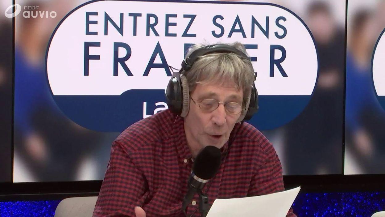 La chanson de Jacques de Pierpont : François Béranger, « Tranche de vie » (1970).