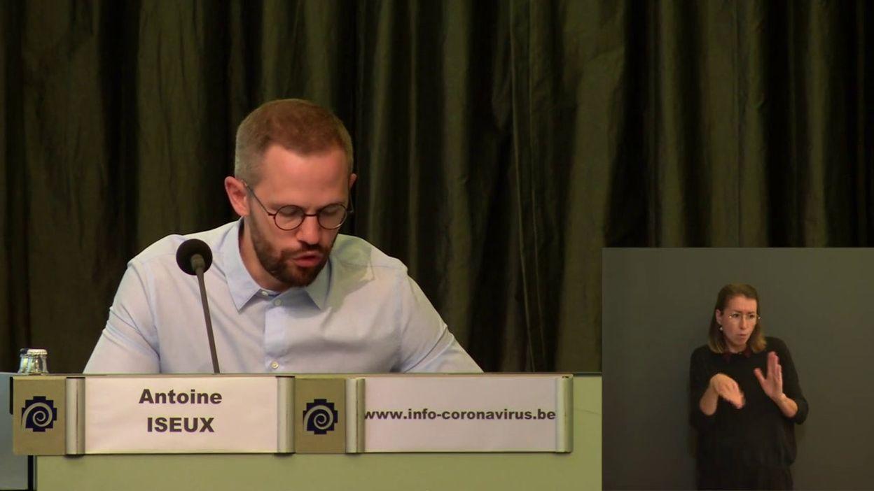 Coronavirus en Belgique : visiter la Belgique en évitant les endroits trop fréquentés et surtout la cote