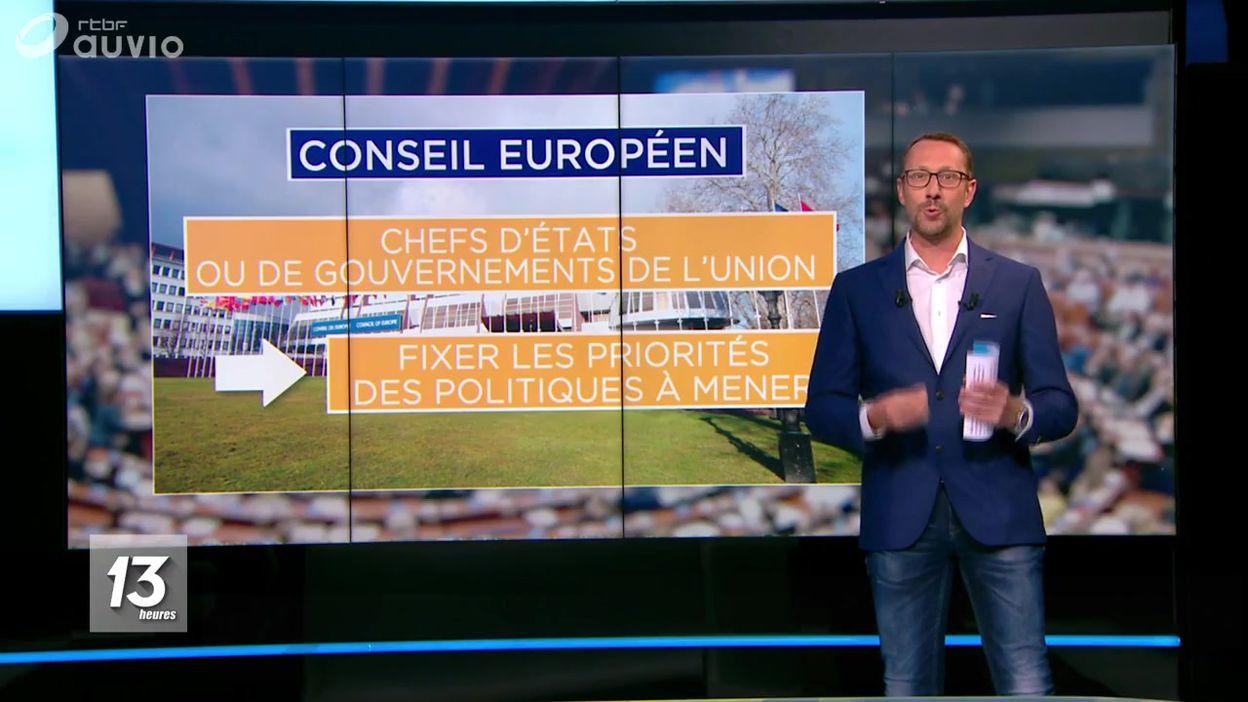 Le Mode d'Emploi : le rôle du Président du Conseil Européen