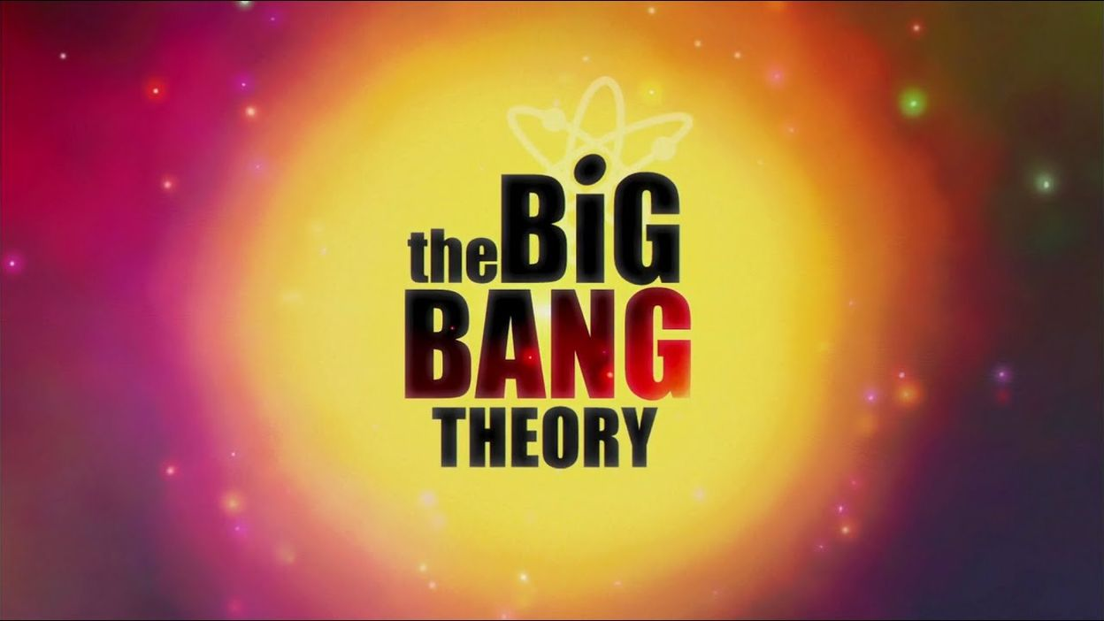 The Big Bang Theory - Opening