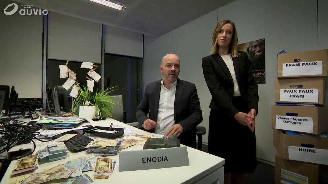 (C)actu en vrac : Une fraude de 4 millions d'euros chez VOO!