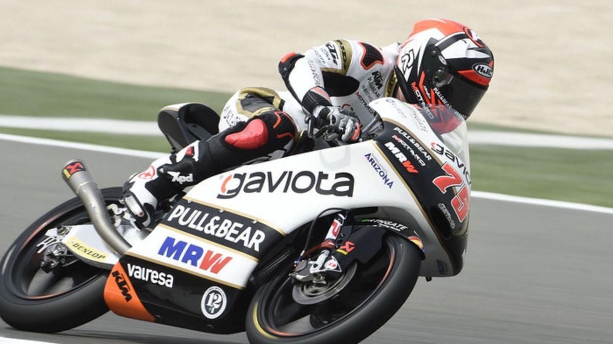 Moto3 : GP Thailande : Victoire d'Albert Arenas