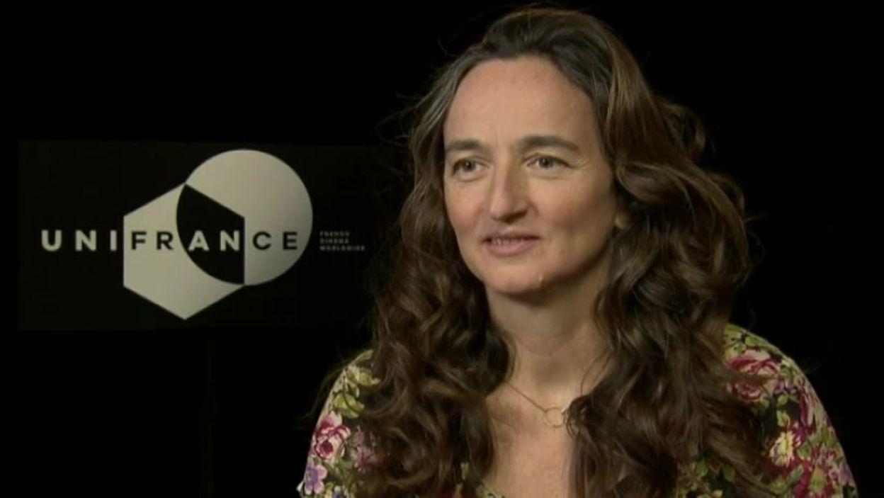 L'interview intégrale de Julie Bertuccelli