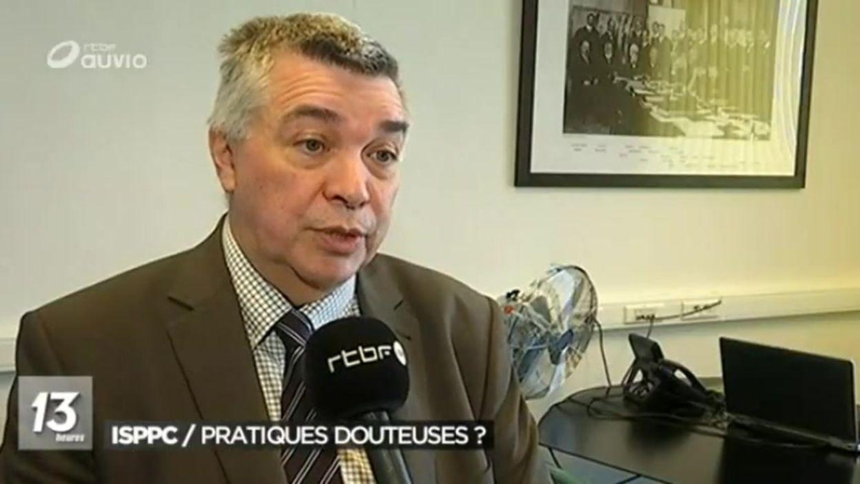 ISPPC de Charleroi : des pratiques douteuses ?