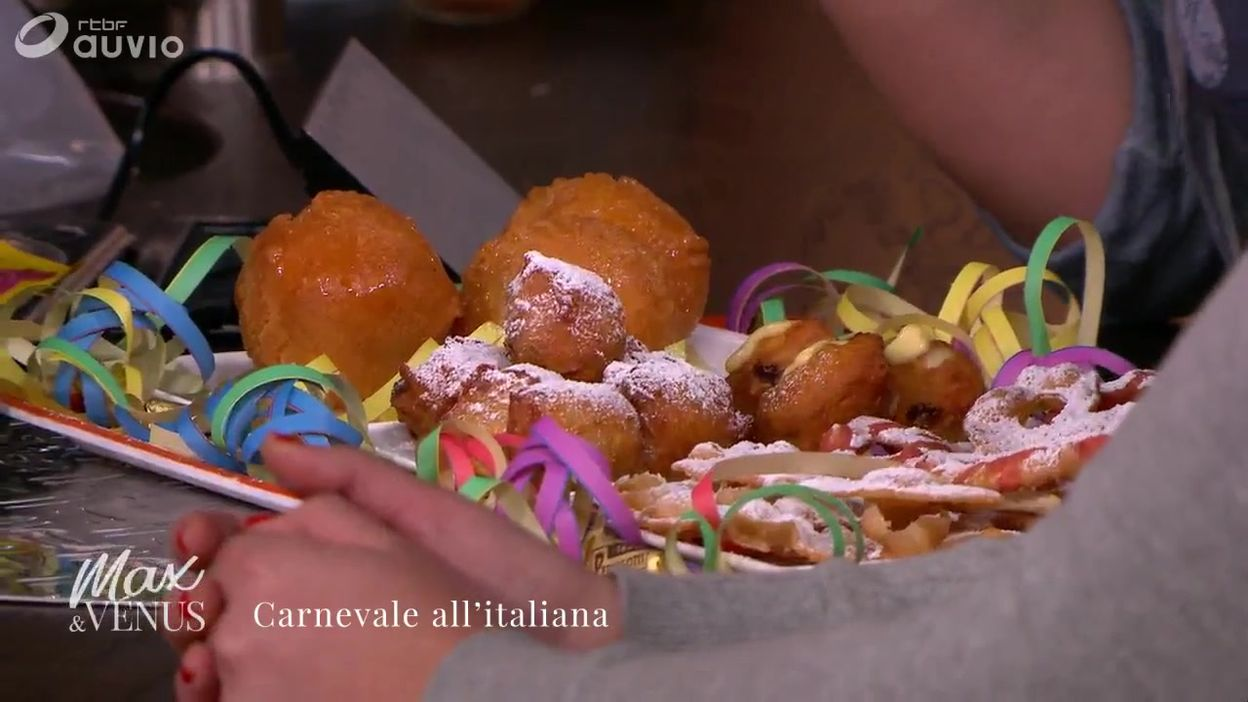 Les traditions carnavalesques italiennes