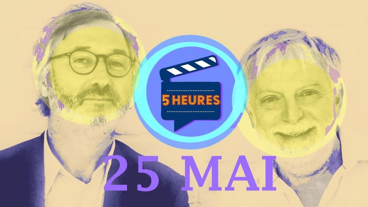 5 Heures Cinema