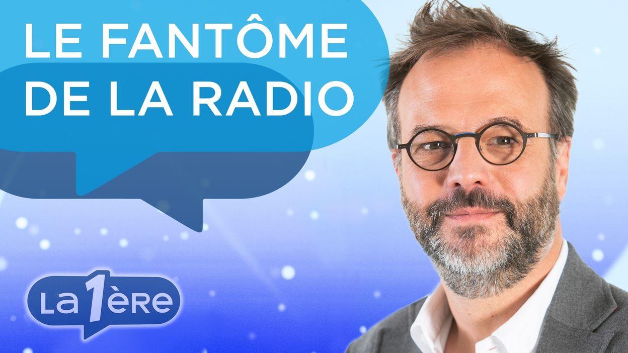 Le Fantôme de la radio