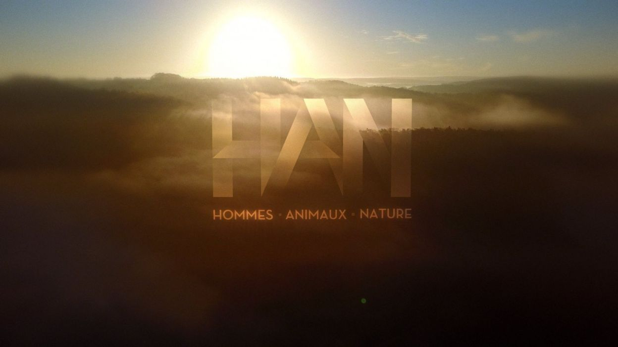 H.A.N. , Hommes Animaux Nature S03