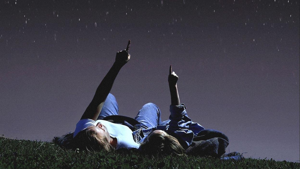 Et si vous passiez la nuit à la belle étoile à Frasnes-lez-Anvaing ?