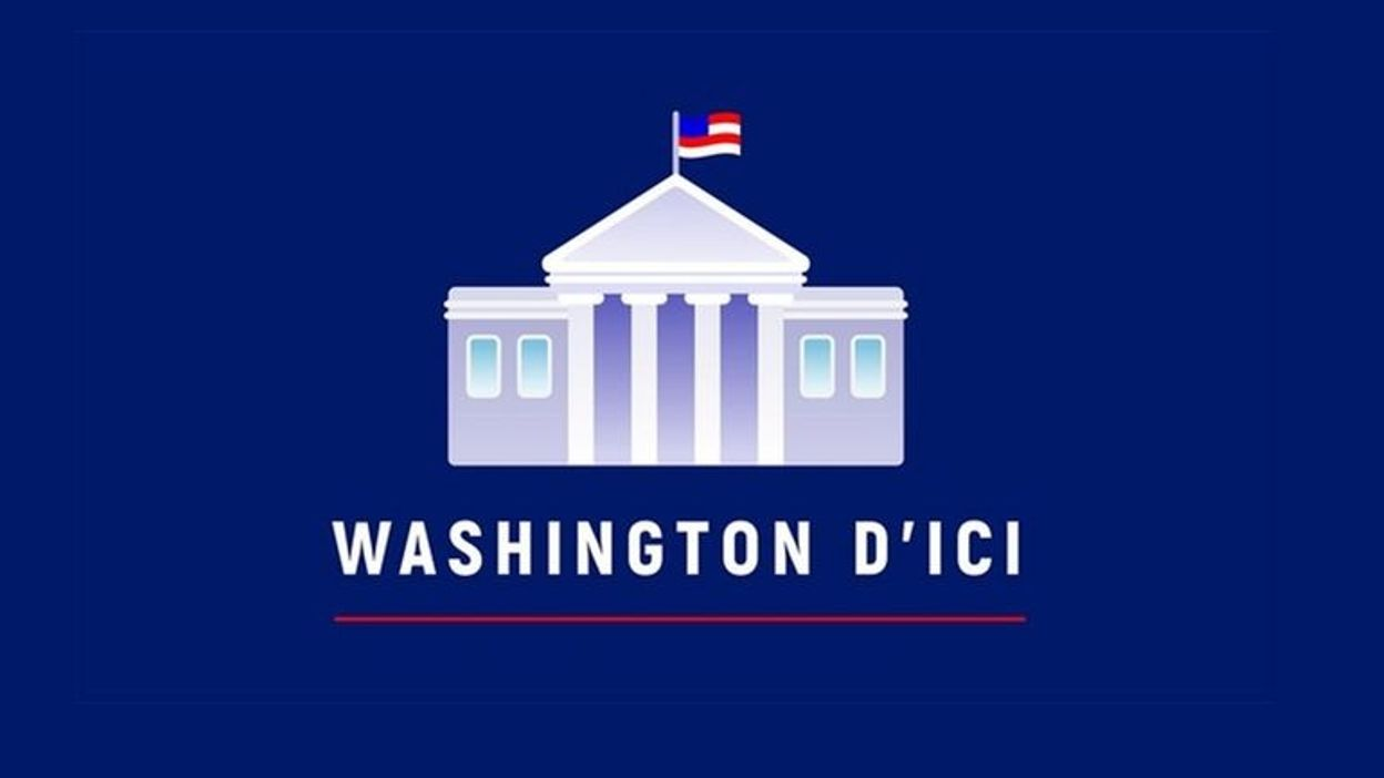 Washington d'ici - Episode 31