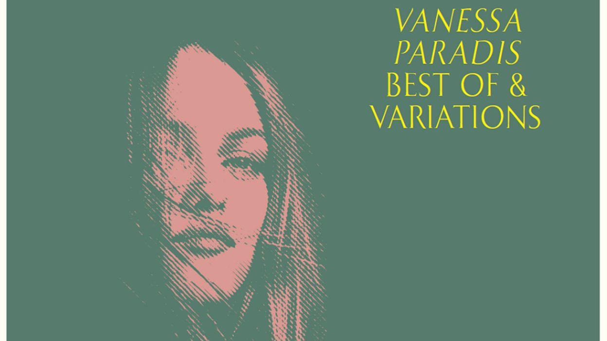 L'Olympia 2019 de Vanessa Paris dans Vivacité en concert