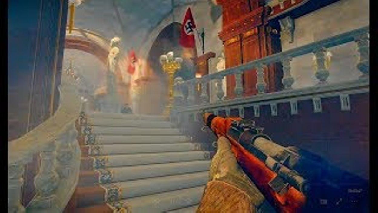 3b78d78e Raid: World War 2 - Official Gameplay Trailer (Payday Creators) - 11 ...