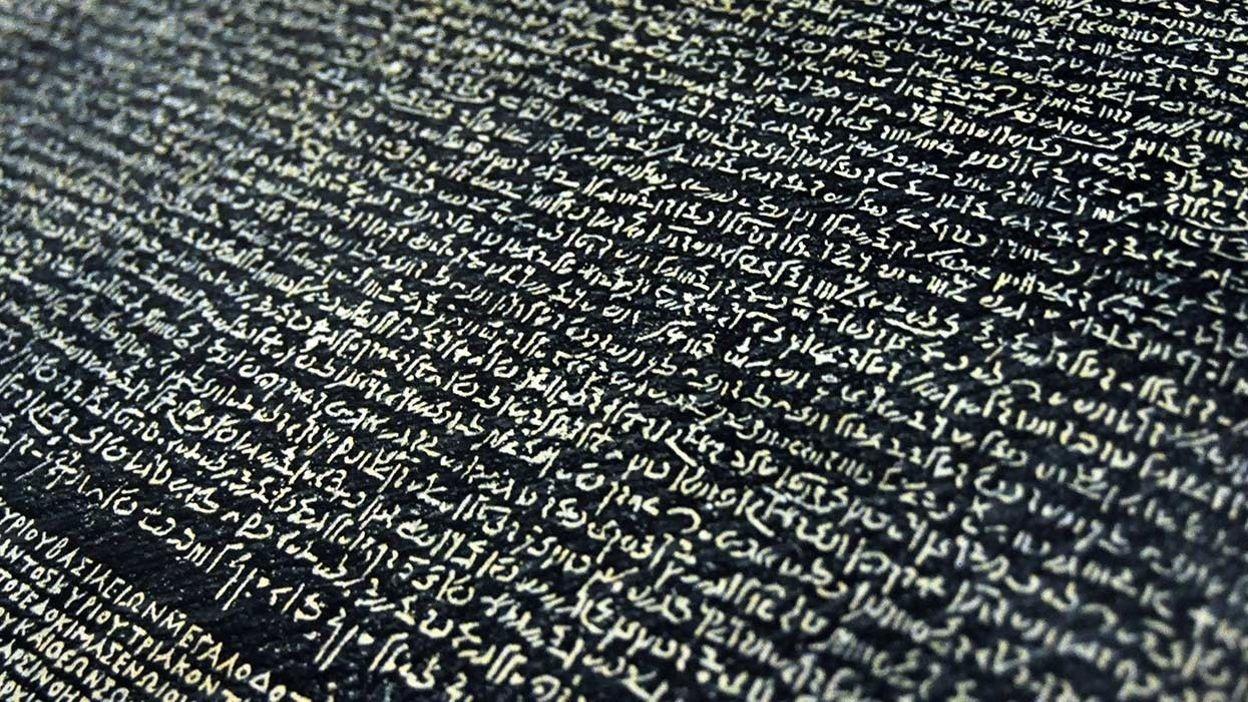 Rosetta, chasseuse de mèmes