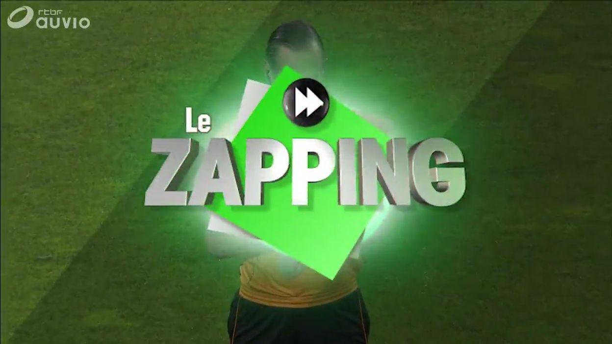 Le Zapping de la 11ème journée de Pro League