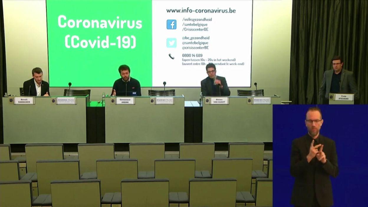 Coronavirus : Le confinement jusqu'au 5 avril sera-t-il suffisant ?