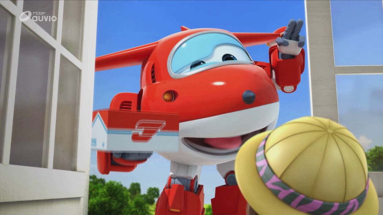 Super Wings S01