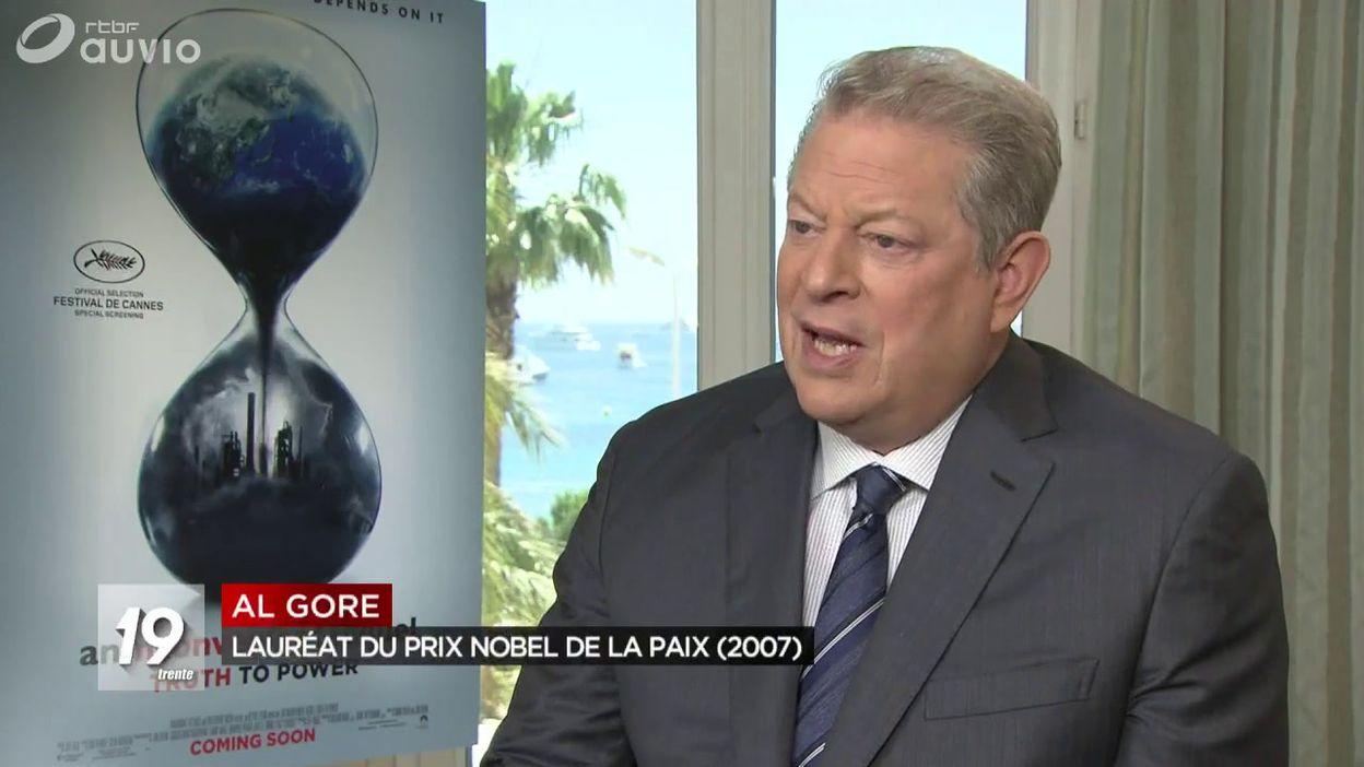 Cinéma : nouveau film-documentaire d'Al Gore
