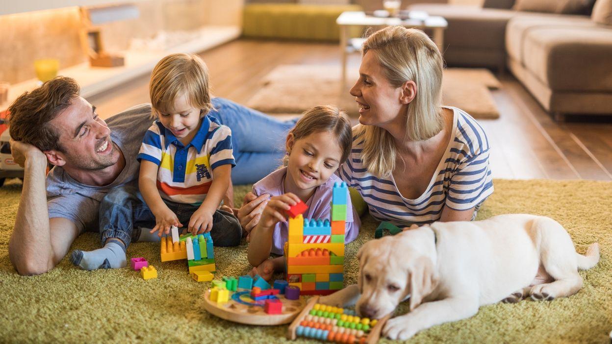 Carla Schiappa - Comment transmettre des valeurs positives à nos enfants ?
